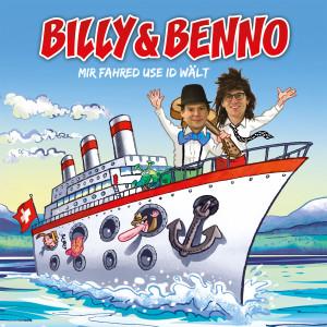 Billy und Benno Cover