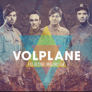 Volplane- Cover farbeyondimagination_v1