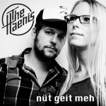 the haenis Single Cover nüt geit meh-Final